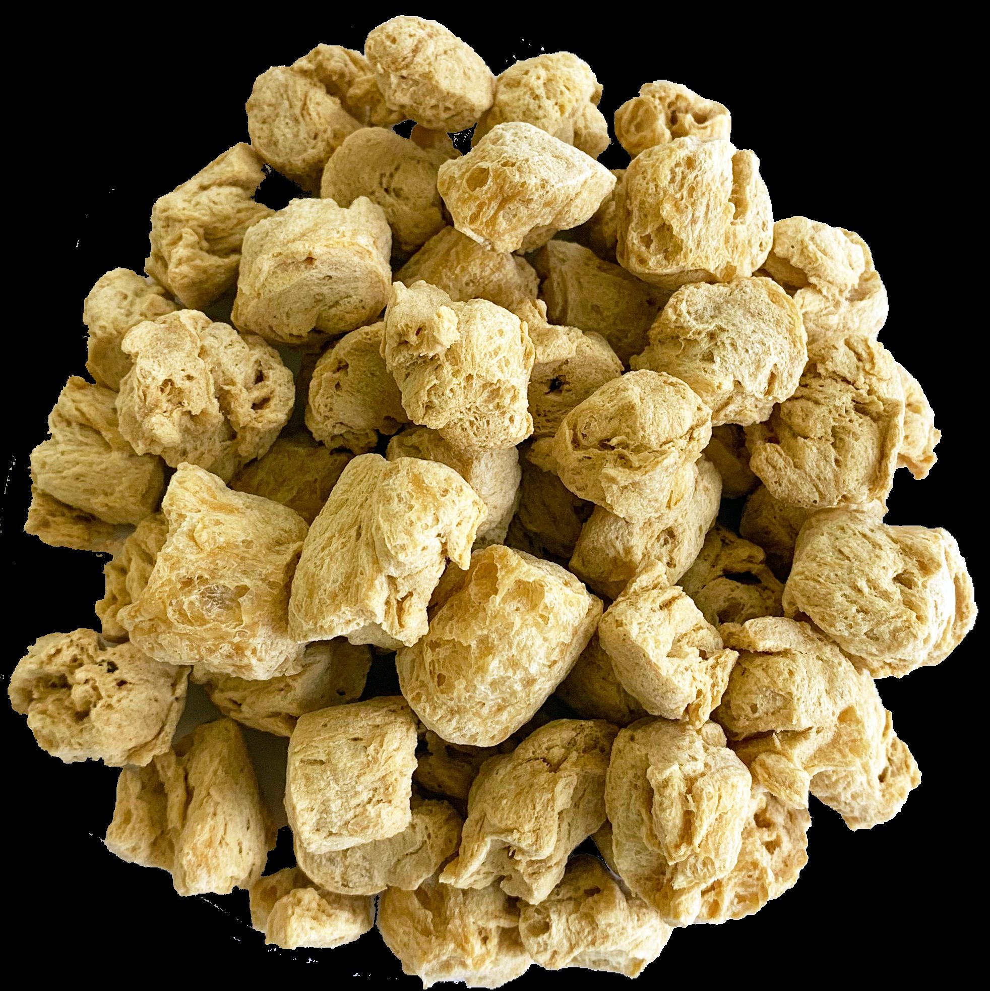 Vestkorn textured protein (TVP)